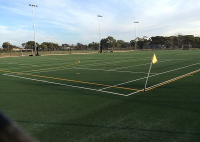 Merredin Hockey - Tennis Multi Sport