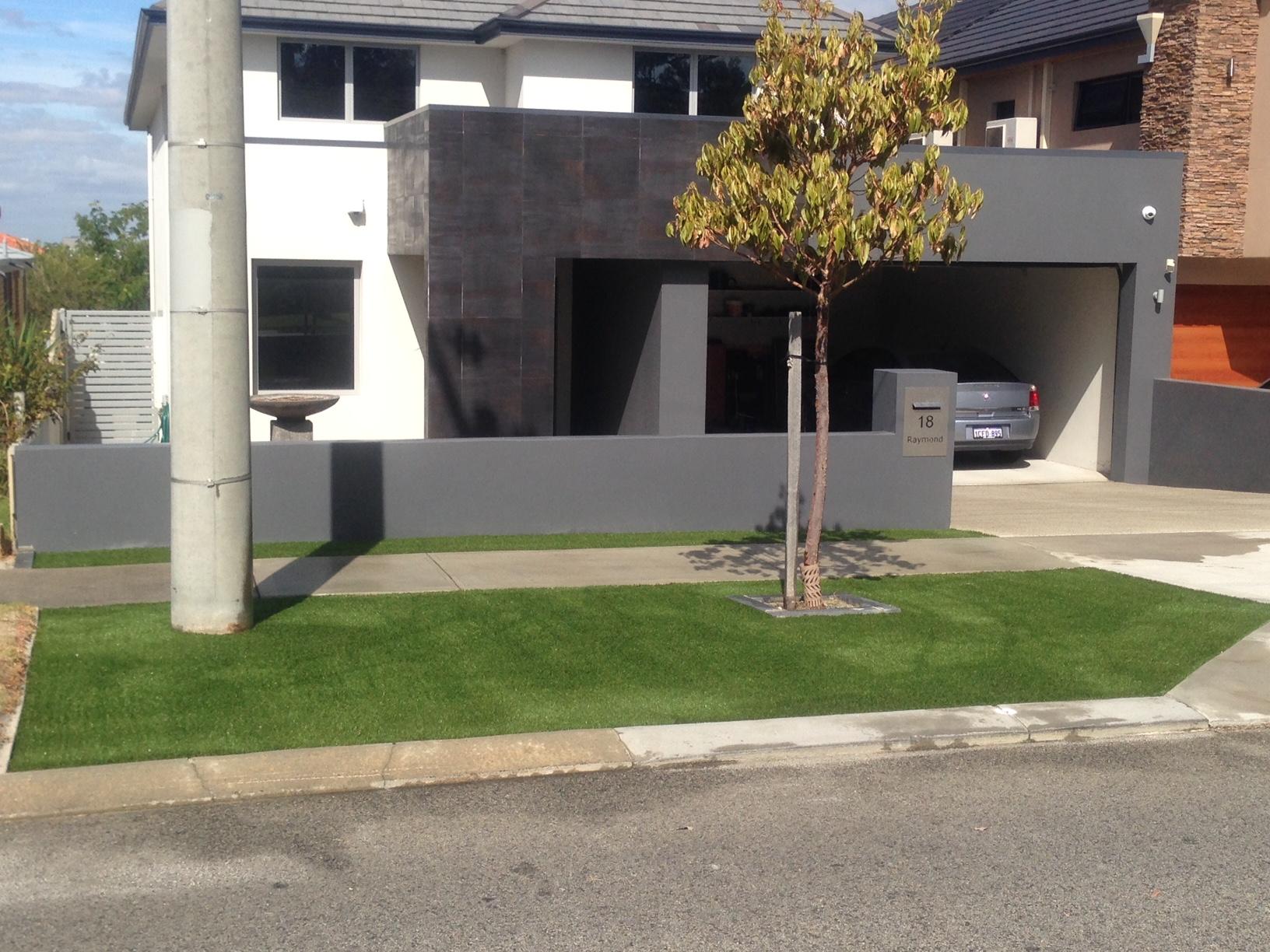 Yokine House 2